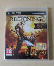 KINGDOMS OF AMALUR RECKONING PS3  ITALIANO  PLAYSTATION 3  COMPLETO COME NUOVO