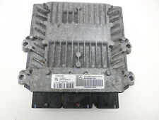Motor Steuergerät ECU Motorsteuergerät für Peugeot 807 02-08 2,0 100KW