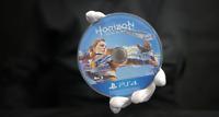 Horizon Zero Dawn PS4 Game Disc Only - 'The Masked Man'