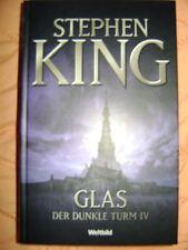 Stephen King Glas Der Dunkle Turm Weltbild