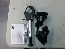 GENUINE OEM SMART CAR BICYCLE ATTACHMENT 08-15 FORTWO A451 C451