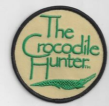 Australia Zoo The Crocodile Hunter Souvenir Patch