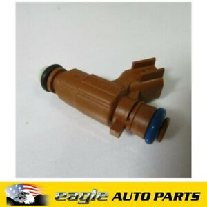 HOLDEN INSIGNIA 2015 - 2016 V6 ENGINE FUEL INJECTOR NEW GENUINE OE  # 12625902