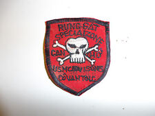 b5683 USMC Vietnam Advisors Rung Sat Special Zone Can Gio Co Vantqlc machine R7C