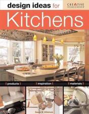 Design Ideas for Kitchens