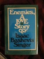 Isaac Bashevis Singer - ENEMIES, A LOVE STORY - 1st/1st