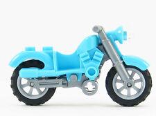 LEGO Vintage Motorcycle Medium Azure NEW