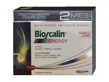 BIOSCALIN ENERGY Uomo OFFERTA TRATTAMENTO 2 MESI TOTALE 60 cpr