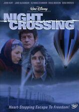 Night Crossing [New Dvd]