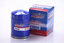 Engine Oil Filter-Standard Life Filter Parts Plus PH400 ***PACK OF 6***