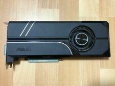 Cartes graphiques et vidéo ASUS NVIDIA GeForce GTX 1060 pour ordinateur