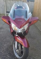 2007 Honda Pan European ST1300 (want a cruiser ;)