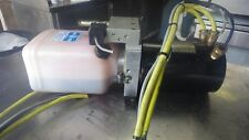 Monarch Dyna Jack M-3598-0114 Pyroban Hydraulic 12v power pack pump Anti Spark