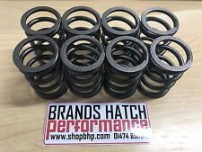 8 X Ford Fiesta MK3 CVH Engines Uprated Single Valve Springs