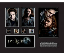 New Twilight Signed Limited Edition Memorabilia