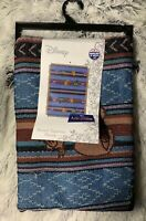 NEW Disney The Emperor's New Groove Kuzco Tapestry Throw Blanket
