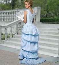 sale Butterick 5696 Pattern PLUS SIZE Wedding Dress sz14-22 Victorian/Edwardian