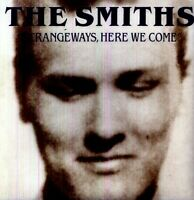 The Smiths - Strangeways Here We Come [New Vinyl] 180 Gram, Rmst