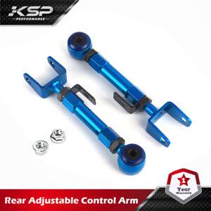 Rear Camber Kit -2.00 ~ +4.00 Left & Right Honda CR-V 07-16 FWD/AWD