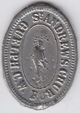 Canadian Communion Token - Ontario - Bowman #79 - Ch Cw-260 Guelph, On
