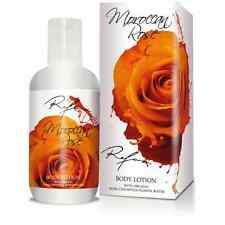 Body Lotion Moroccan Rose Body Care Organic Rose Water Rosa Centifolia - 200ml