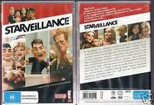 STARVEILLANCE SEASON ONE GREAT NEW CLAYMATION DVD