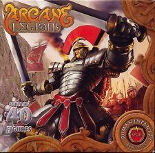 Arcane Legions Roman Infantry Army Pack MINT