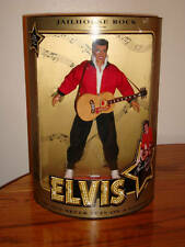 ELVIS JAILHOUSE ROCK DOLL  NEW IN BOX !