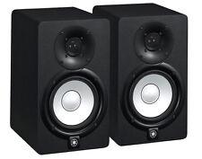 COPPIA Yamaha HS5 Monitor da Studio 70W, NUOVI Garanzia ITA