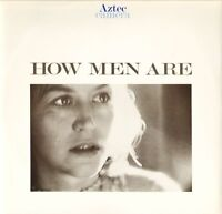 "AZTEC CAMERA how men are YZ 168 T near mint disc uk wea 1988 12"" PS EX/EX"