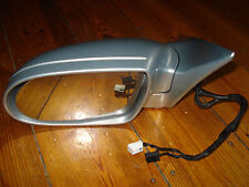 MERECEDES SLK R171 O/S DOOR MIRROR COMPLETE POWER FOLDING  2004 ONWARDS