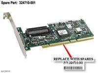 HP Integrated SE Integrated SCSI Adapter 324710-001 NEW