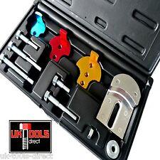 Stretch Belt Tool Kit Alternator Stretched Elastic Drive Belts No Damage Pulleys
