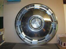 """1969 Dodge Dart 69 HUB CAP wheel cover 13"""" hubcap NICE"""