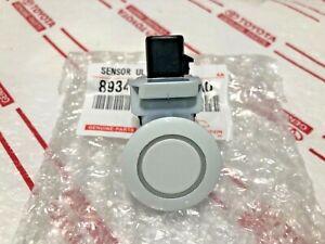 *NEW LEXUS LS430 FRONT BUMPER SENSOR PARK ULTRASONIC OEM WHITE 2001-2006 ($270)