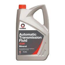 COMMA TRANSMISSION OIL AQM AUTOMATIC TRANSMISSION FLUID - 5 LITRE ATM5L
