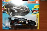 CADILLAC ATS-VR - HOT WHEELS - SCALA 1/55