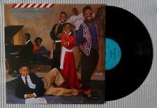 BOYS CHOIR OF HARLEM Fetes Traditionelles Americaines Orig CIME Inserts Vinyl NM