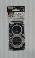 PHONESKIN ADESIVA PER IPHONE  4/4S