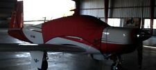 Mooney M201, M20J G and F  Missle  windshield cover