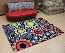 Warrina Designs 100% Acrylic Rug 160 cm x 230 cm Australian Aboriginal Art