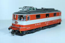 HAG 210 SBB Re 4/4 II Swiss-Express, runde Lampen, WS, Betr.Nr. 11103 - mit OVP