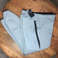 Nike Jogger Pants Training Therma Heather Gray Black AO5857-063 Mens Size M