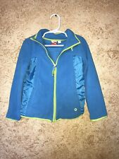 Puma Toddler Blue Sweater Size 4T