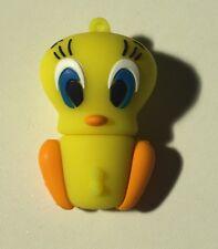 USB Flash Drive Cartoon 16Gb Tweety Bird