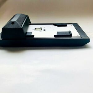 ADDRESSOGRAPH BARTIZAN Flatbed Credit Card Imprinter