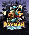 [Versione Digitale] PC Rayman Legends UPLAY KEY Edition - ITA