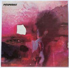Pataphonie – Pataphonie (free jazz, experimental, rock) 2nd edition