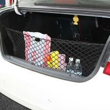 Car Accessories Envelope Style Trunk Cargo Net Storage Organizer Universal US