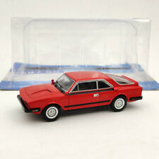 IXO IKA Renault Torino Lutteral Comahue SST 1978 Red Diecast Models Limited 1/43